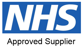 Proud to supply the NHS