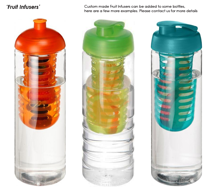 Infusers 2