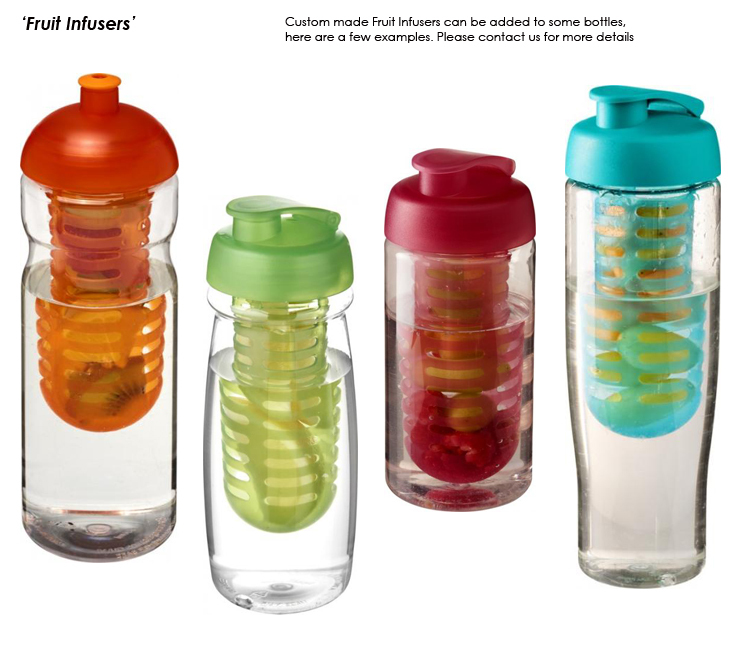 Infusers 1