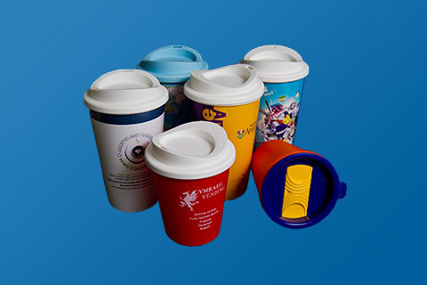 New Reusable Cups Mix