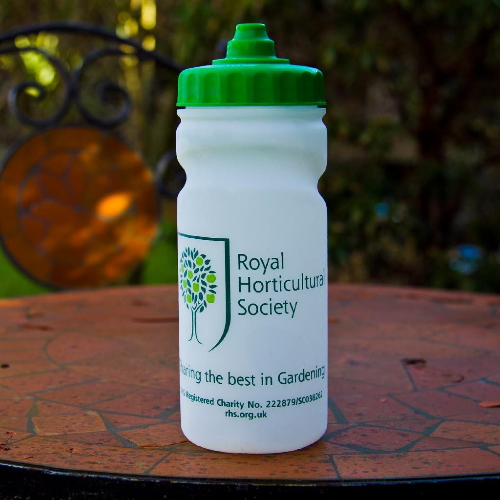 Royal Horticulture Printed Bottle